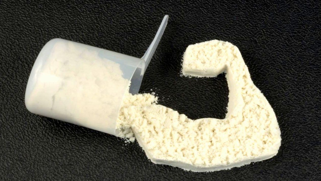 Протеин для спорта