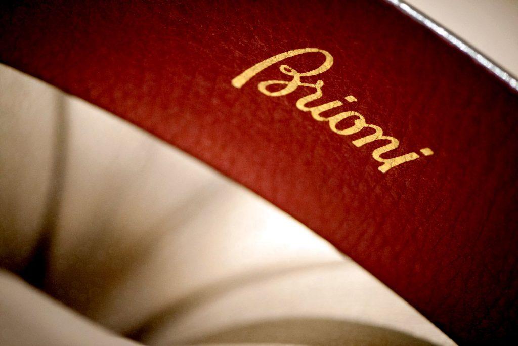 Бриони бренд