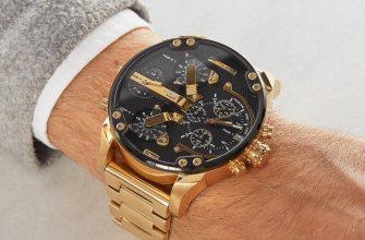 Реплика брендовых часов