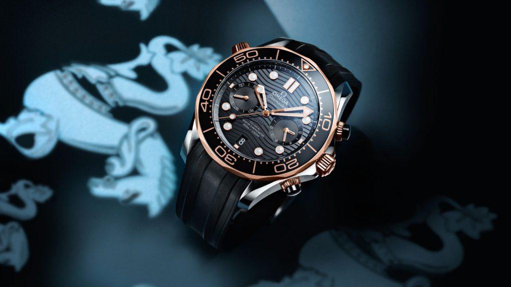 Современные мужские часы