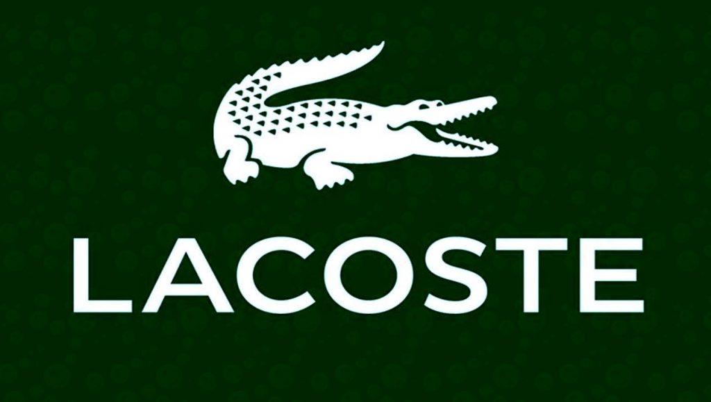 мужской бренд Лакосте