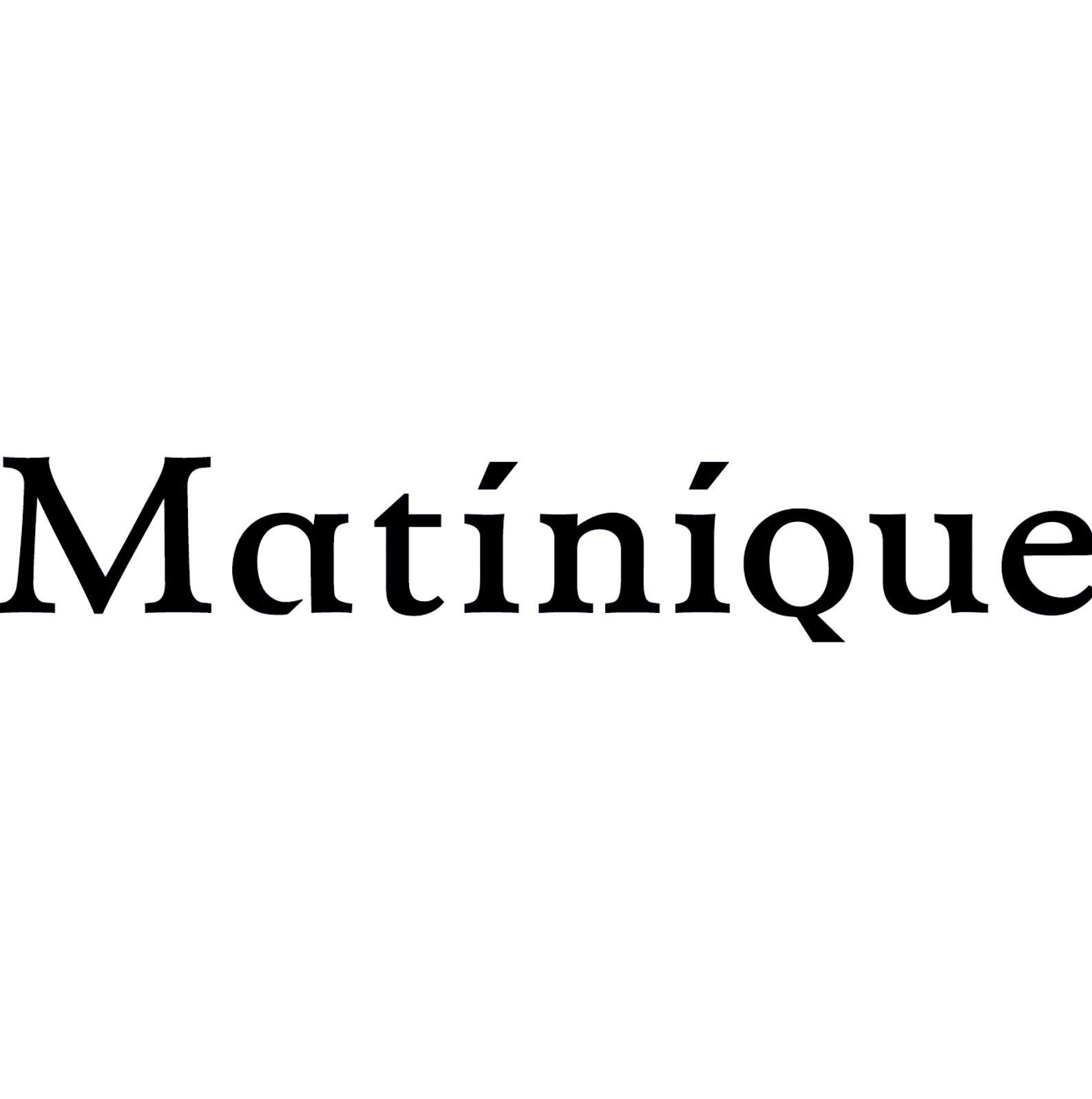 Matinique лого