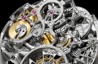 история создания часов