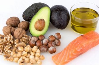Незаменимые жирные кислоты