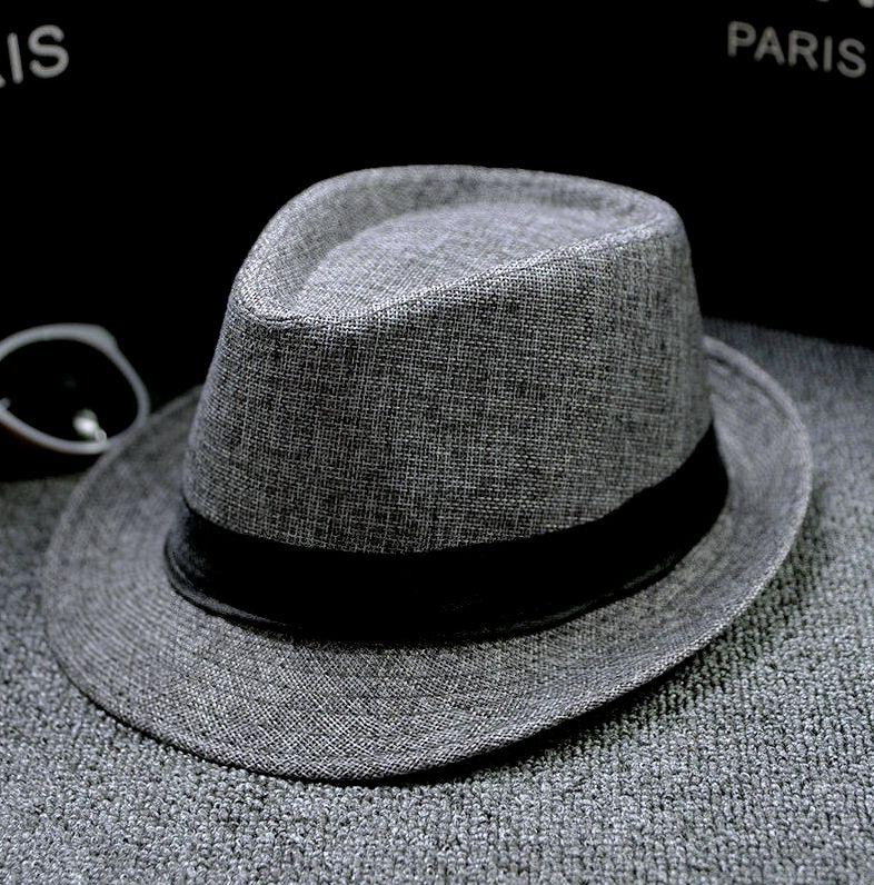 Шляпа трибли, элегантный стиль