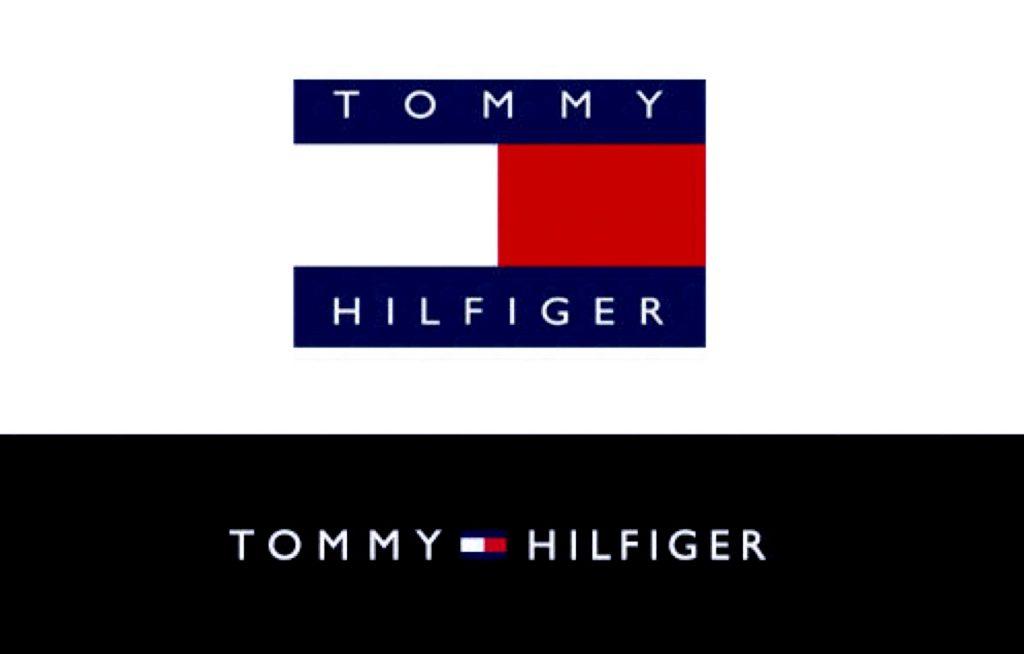 Томми Хэлфингер бренд