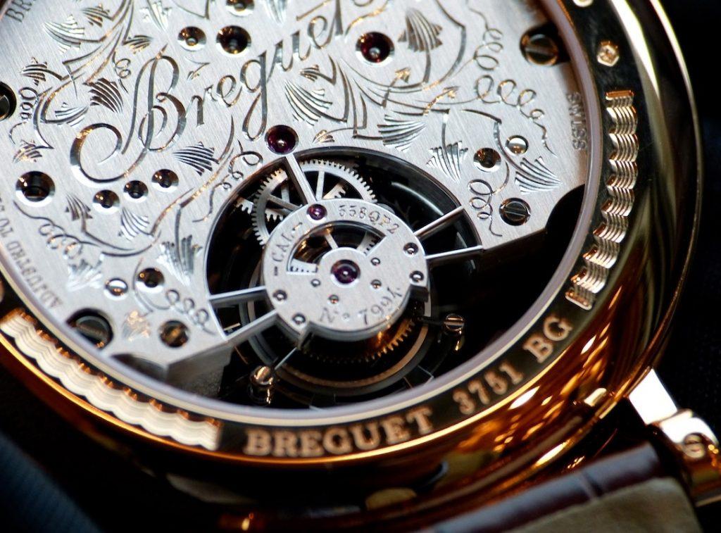 Часы Бреге