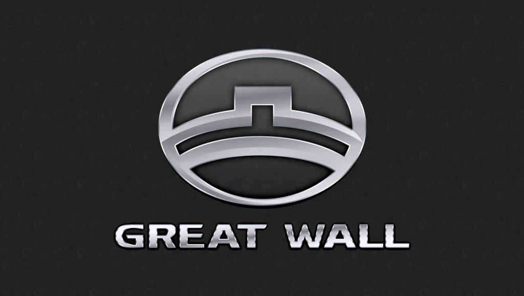 Эмблемы китайских машин Great wall