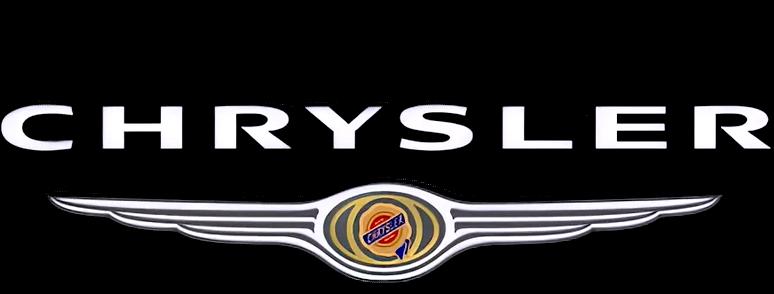 машины с крыльями Chrysler