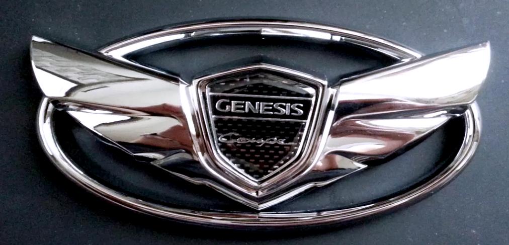 машины с крыльями Genesis