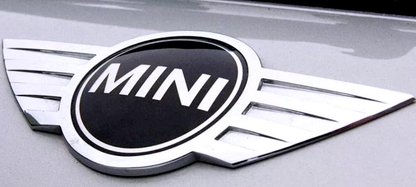машины с крыльями Mini