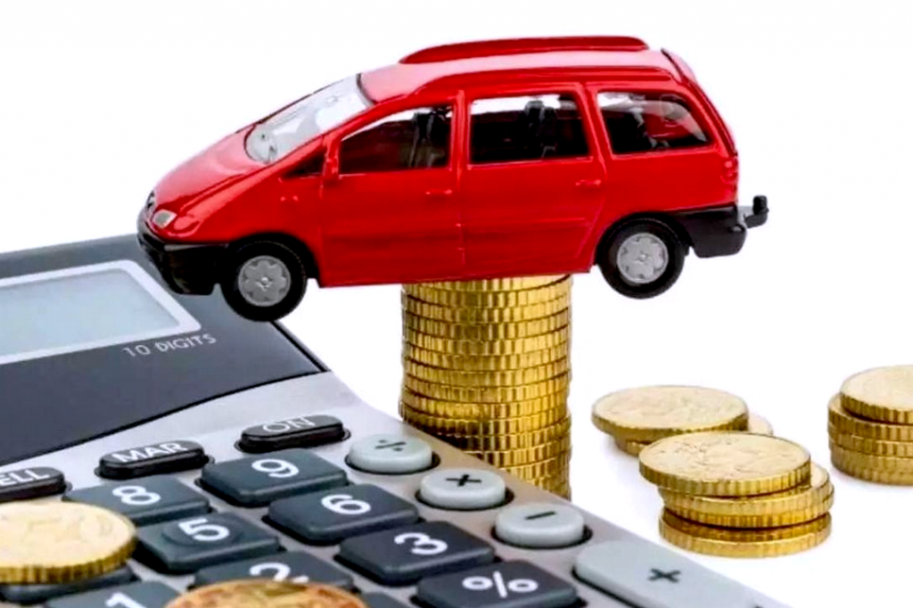 авто и налоги