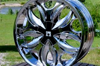 Какие диски лучше выбрать для автомобиля