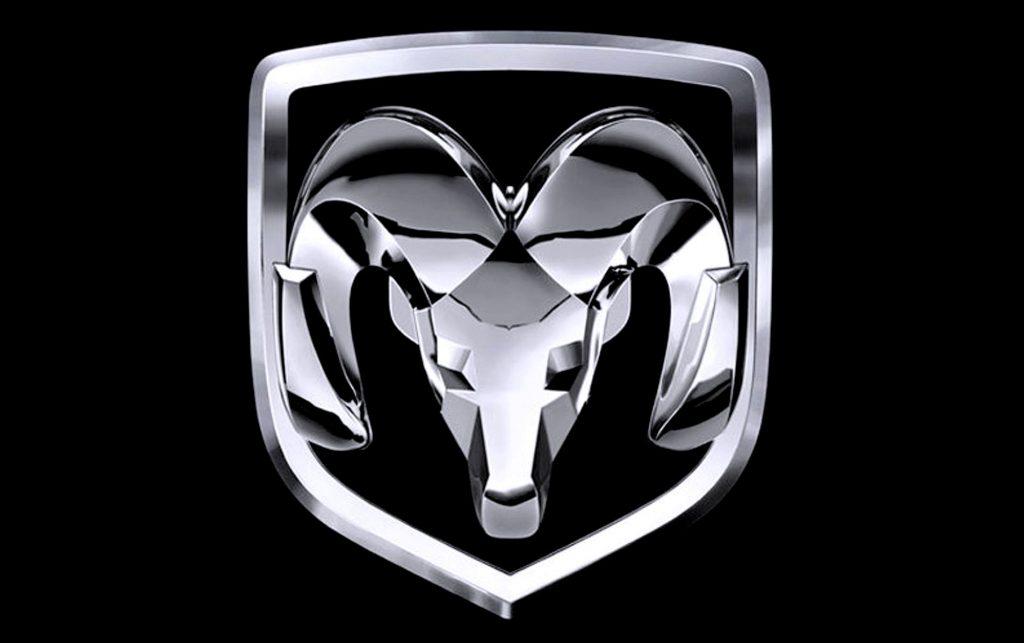 Логотип Доджа