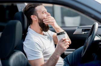 Как не заснуть за рулем автомобиля