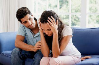 Как правильно закончить отношения с женщиной