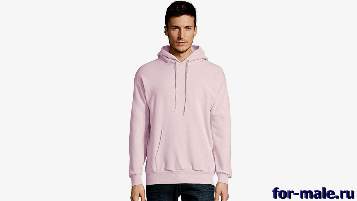 Носят ли мужчины розовый цвет